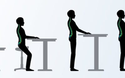 How to ask your boss for a standing desk
