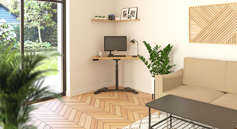 5 Factors to Consider when Choosing a Sit-Stand Solution