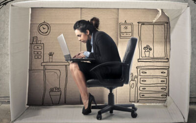 Is My Home Office Hurting Me? Tips for Improving Your Ergonomic Home Office
